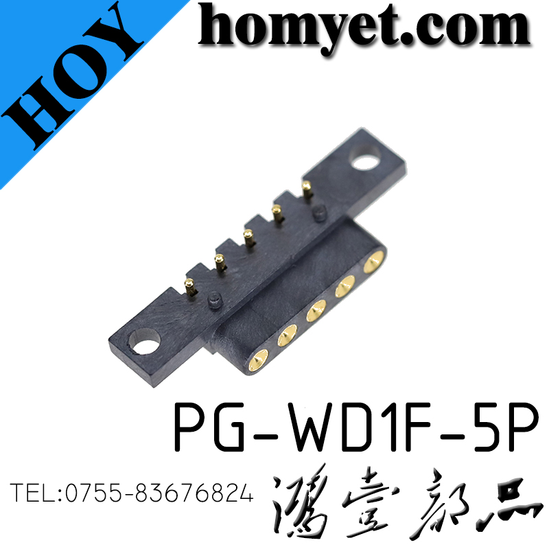 PG-WD1F-5P
