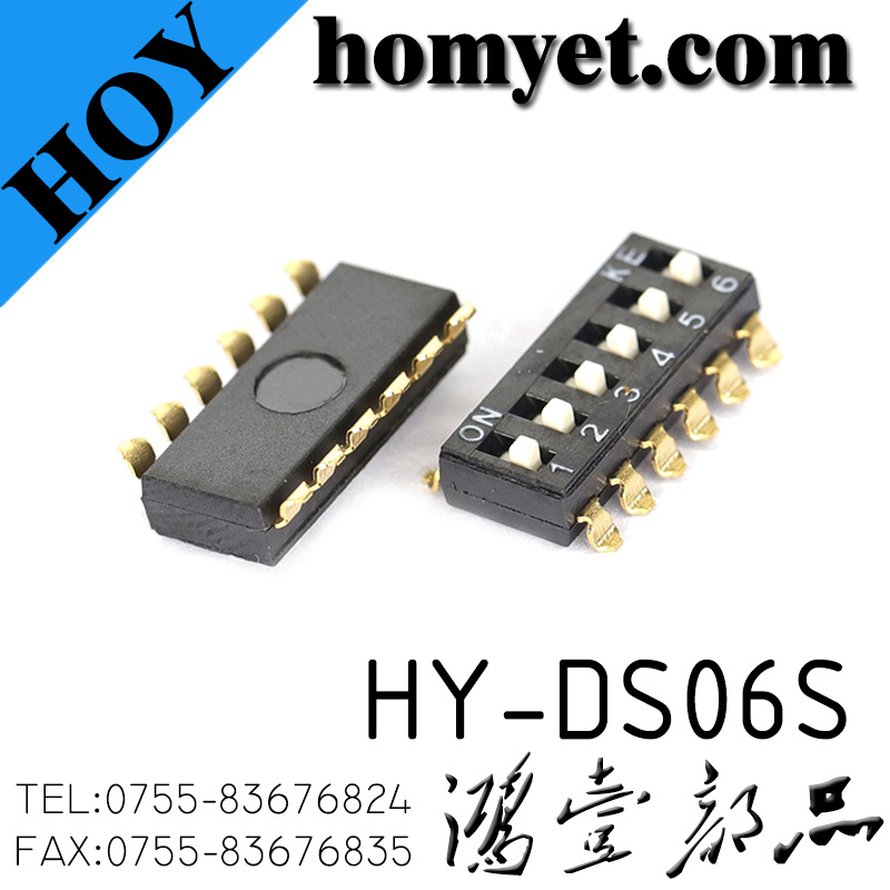 HY-DS06S
